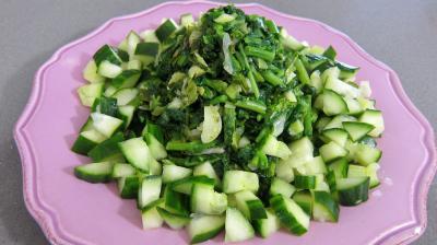 Salade de broutes - 8.2