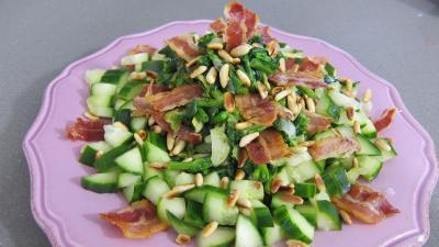 Salade de broutes - 9.2