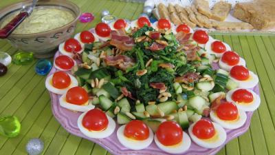 Salade de broutes - 10.1