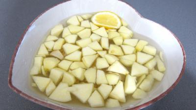 Crêpes farcies à la purée de griottes Vitabio - 2.1