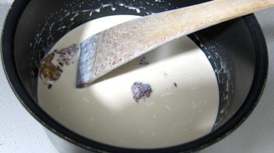 Crêpes farcies à la purée de griottes Vitabio - 3.3