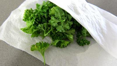 Riz aux petits légumes - 5.3