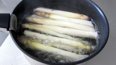 Couscous, légumes, fines herbes et gambas - 5.3