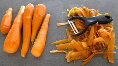 Faisan au chou et aux carottes - 2.1