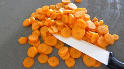 Faisan au chou et aux carottes - 2.3