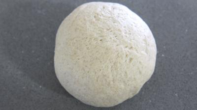 Boules de pains au levain à l'ancienne - 6.2