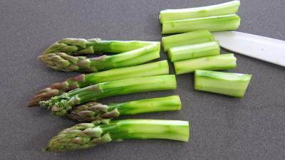 Pans bagnats aux asperges revisités - 2.1
