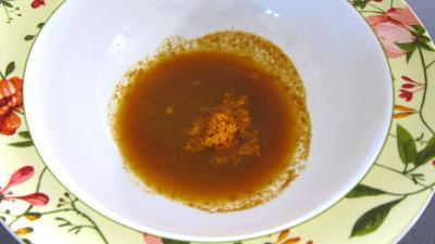 Cornets de crêpes à la plancha - 4.4