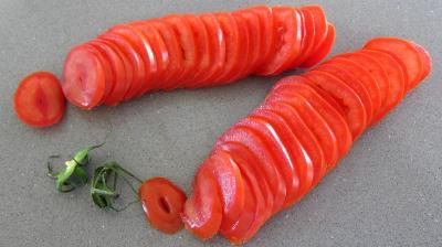 Salade tiède de poisson - 2.2
