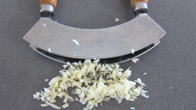 Salade tiède de poisson - 3.2