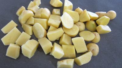 Piments doux en salade - 3.3