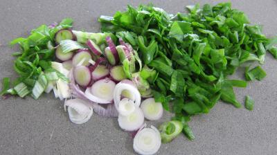 Piments doux en salade - 4.2