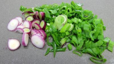 Blanquette de légumes - 3.3