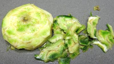 Artichauts en ratatouille - 5.4