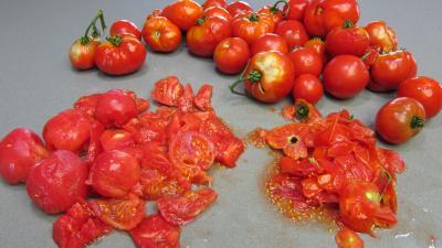 Sauce tomate au basilic en conserve - 3.1
