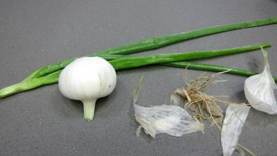 Pommes de terre à la sauce blanche - 1.1