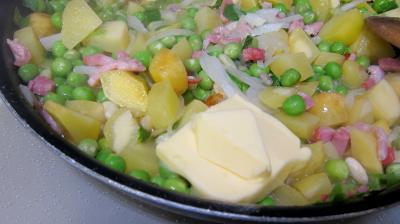 Pommes de terre à la sauce blanche - 4.2