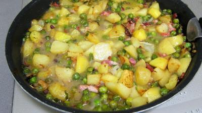 Pommes de terre à la sauce blanche - 5.2