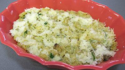 """Pommes de terre paille façon """"Connétable"""" - 4.1"""