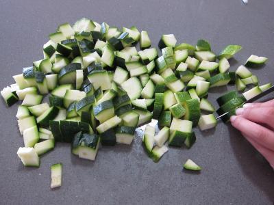Terrine de légumes au thon - 2.4
