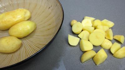 Aubergines à la créole revisitées - 2.1