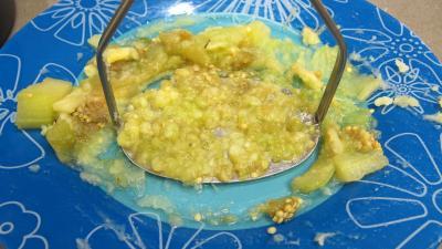 Aubergines à la créole revisitées - 6.3