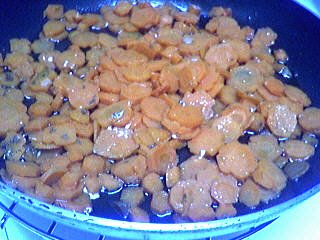 Carottes aux épices - 4.2