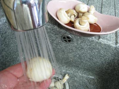 Entrecôtes croustillantes et sa sauce aux cacahuètes - 2.1