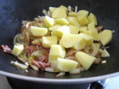 Epaule de veau aux haricots noirs - 9.1