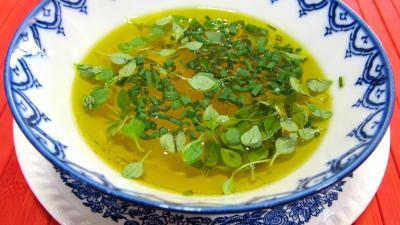 Sauce vinaigrette au citron - 3.4