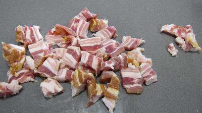 Conserve de ragoût de blettes et d'oseille au basilic - 1.1