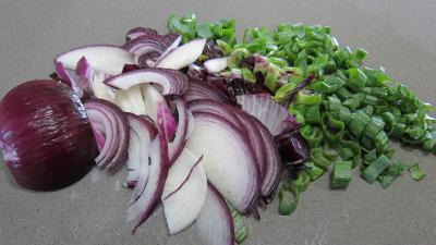 Conserve de ragoût de blettes et d'oseille au basilic - 1.3