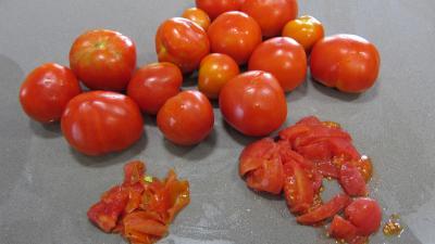 Conserve de ragoût de blettes et d'oseille au basilic - 3.4