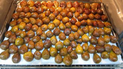 Figues confites aux épices - 5.2