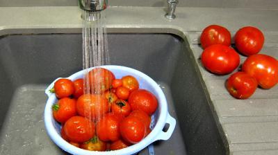 Conserve de sauce tomate à la bolognaise - 2.3