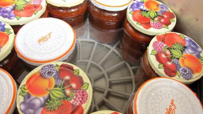 Conserve de sauce tomate à la bolognaise - 10.2