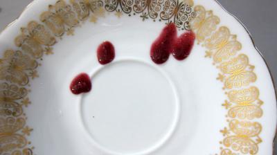 Confiture de fruits rouges - 4.1