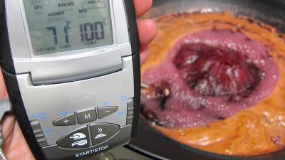 Confiture de raisins - 5.1