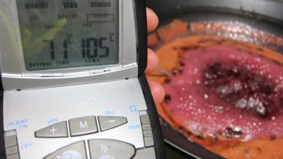 Confiture de raisins - 5.3