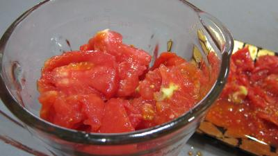 Confiture de tomates rouges - 3.2
