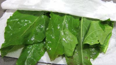 Salade de figues à l'estragon - 1.3