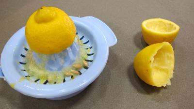 Gelée de pommes à la verveine - 2.1