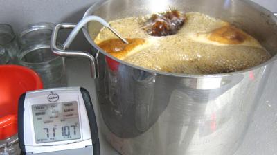 Gelée de pommes à la verveine - 6.2