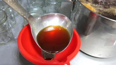 Gelée de pommes à la verveine - 7.1