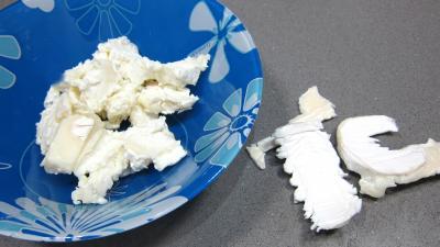 Sauce au yaourt au chèvre - 1.1
