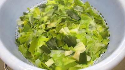 Crottins de chèvre en salade - 5.4