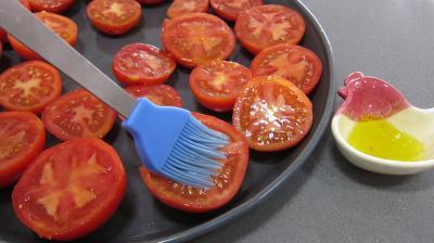 Tomates à la Provençale - 2.2