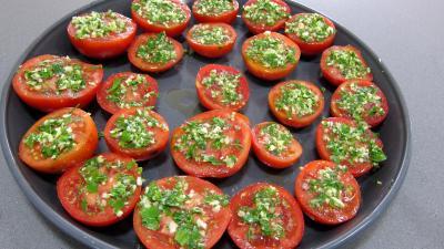 Tomates à la Provençale - 2.4