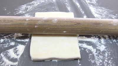 Empanadas au jambon - 5.1