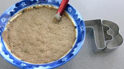 Levain sans gluten à la farine de sarrasin - 8.1